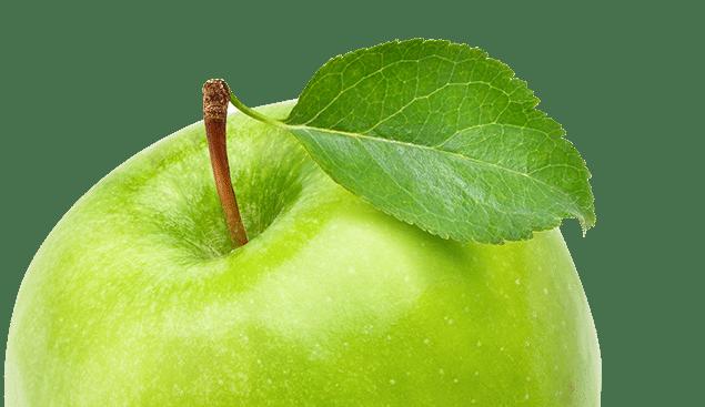 Pomme Orange Santé